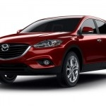 Mazda CX 9 GAS AT